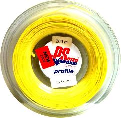 Profile (200m)